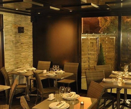 Restaurant Adith Limeil-Brevannes