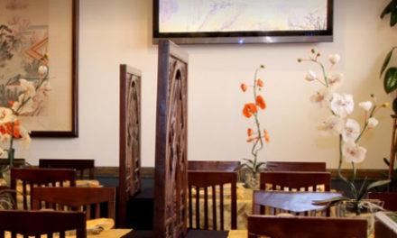 Restaurant Bao Lin Xuan Vigneux-Sur-Seigne