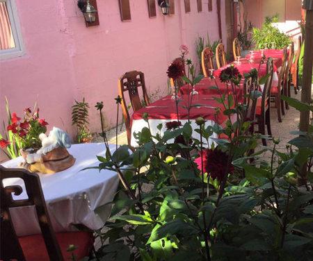 Restaurant Bhameshwari Draveil