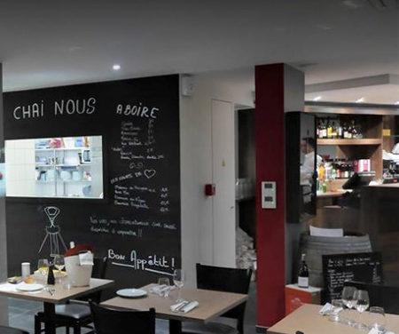 Restaurant Chai Nous Crosne
