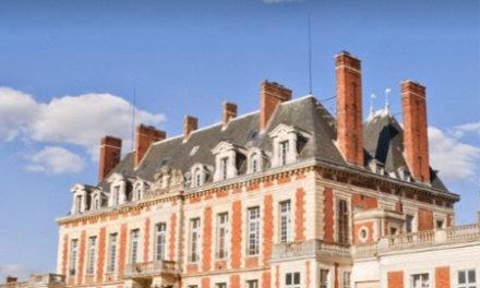 Restaurant Château du Maréchal de Saxe Yerres