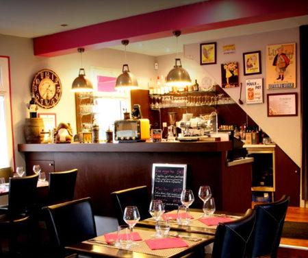 Restaurant L'Etincelle Yerres