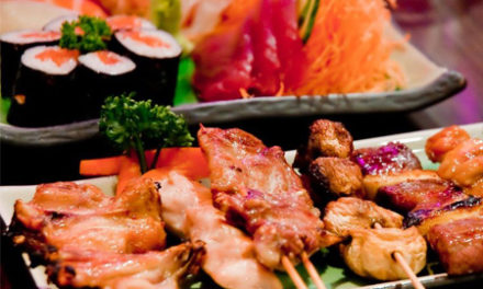 Restaurant Fujiyama Ozawa Draveil