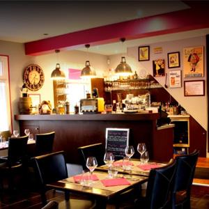 Restaurant l'Etincelle Brunoy