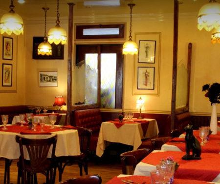 Restaurant La Belle Epoque Juvisy-Sur-Orge