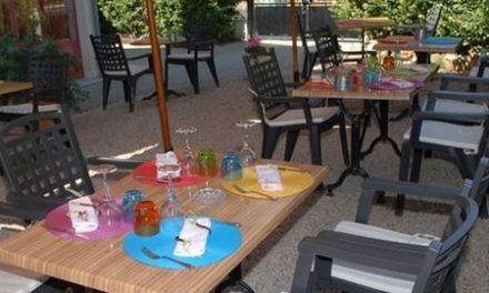 Restaurant La Biche Au Bois Yerres