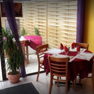 La Bonne Table Juvisy-Sur-Orge