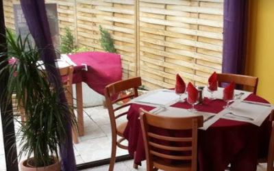 Restaurant La Bonne Table Juvisy-Sur-Orge