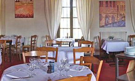 Restaurant La Ferme Yerres