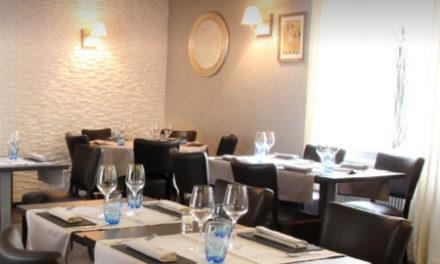 Restaurant La Maison du Pressoir Crosne