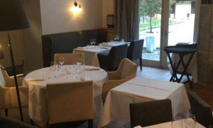 Restaurant La Table du Parc Yerres
