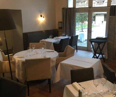 Restaurant La Table du Parc Yerres