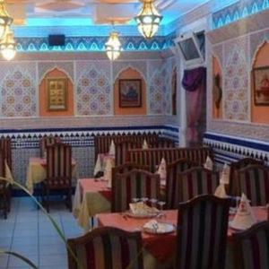La table marocaine Limeil-Brevannes