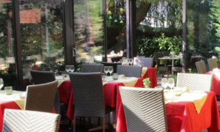 Restaurant L'Auberde de Limeil Limeil-Brevannes