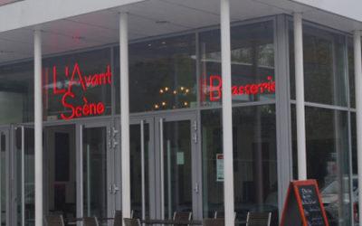 Restaurant L'Avant Scène Yerres