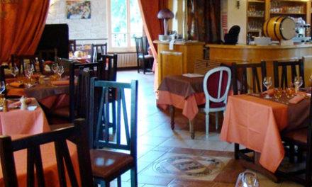 Restaurant Le Chalet d'Etiolles Etiolles