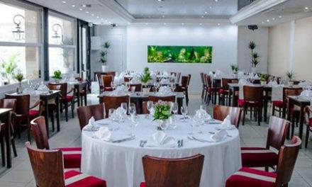 Restaurant Le Gibraltar Draveil