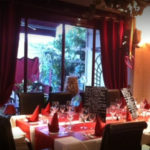 Restaurant Le Royal Pompadour Valenton