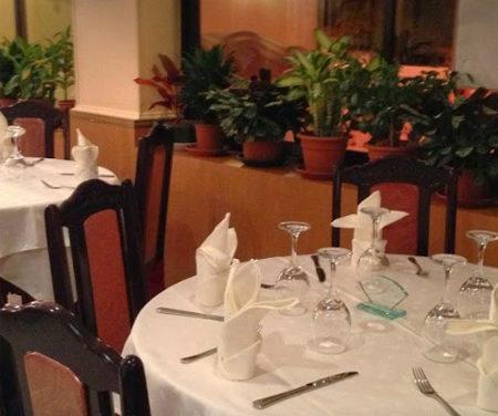 Restaurant Les Merveilles de la Chine Villecresnes