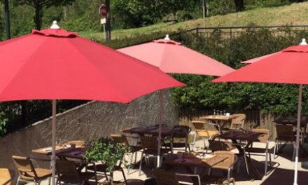 Restaurant L'Olivier Varennes-Jarcy