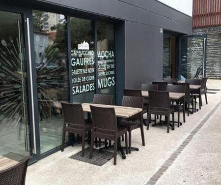 Restaurant RDV Ici Boissy Saint-Léger