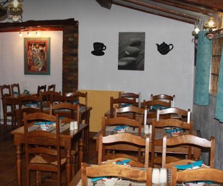 Restaurant La Saisonnière Brunoy