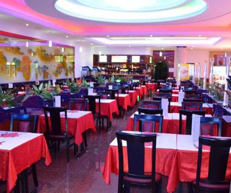 Restaurant Saveurs Gourmandes Vigneux-Sur-Seine