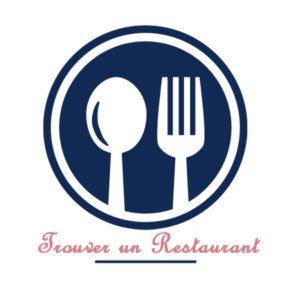Logo Trouver un restaurant